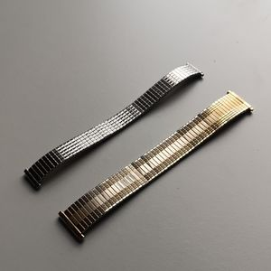 Accessories - Two Stainless Steel 14cm Watch Bands